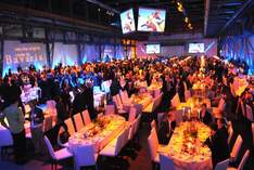 Zenith - Die Kulturhalle - Event venue in Munich - Company event