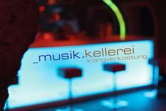 _musik.kellerei - Bar in Hochheim - Exhibition