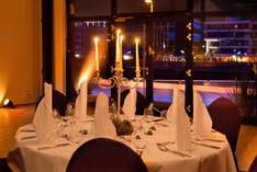 QUAI Dinnerschuppen - Event venue in Bremen - Exhibition