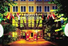Hotel Augusta*** - Conference hotel in Augsburg - Company event