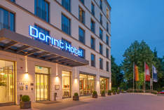 Dorint Hotel Hamburg-Eppendorf - Conference hotel in Hamburg - Conference