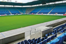 MDCC-Arena - Event venue in Magdeburg - Work party