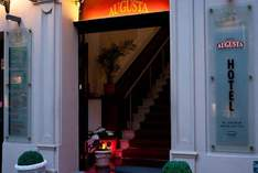 Hotel Augusta - Hotel in Berlin - Family celebrations and private parties