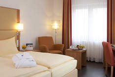 WELCOME HOTEL MARBURG - Hotel in Marburg - Mostra