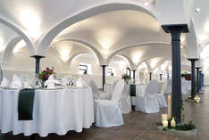 Gut Schwabhof - Wedding venue in Augsburg - Work party