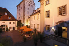 Mindness Hotel Bischofschloss - Restaurant in Markdorf - Work party