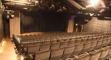 Cinecitta Multiplexkino Nürnberg