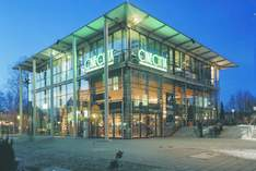 CINECITTA' Multiplexkino - Event venue in Nuremberg - Company event