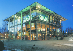 CINECITTA' Multiplexkino - Eventlocation in Nürnberg - Firmenevent