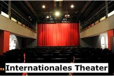 Internationales Theater Frankfurt - Cinema in Francoforte (Meno) - Festa aziendale