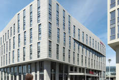 InterCityHotel Berlin Hauptbahnhof - Hotel in Berlin - Firmenevent