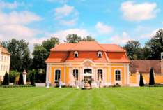 Schloss Thurn - Event venue in Heroldsbach - Work party