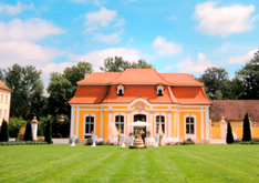 Schloss Thurn - Eventlocation in Heroldsbach - Betriebsfeier