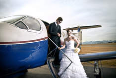 FRA Weddings - Aeroporto in Francoforte (Meno) - Mostra
