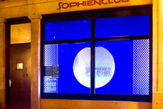 Sophienclub - Eventlocation in Berlin - Betriebsfeier
