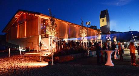 Eventlocation - Der Moarhof am Samerberg Locationguide24