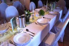Hofstelle Duling - Event venue in Wallenhorst - Family celebrations and private parties