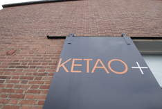 KETAO+ - Event venue in Frankfurt (Main) - Work party