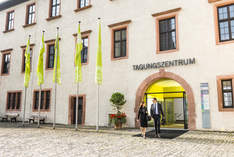 Tagungszentrum Festung Marienberg - Conference venue in Würzburg - Conference