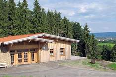 Berghotel Jägerhof - Conference hotel in Isny (Allgäu) - Wedding