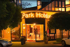 Parkhotel Schmid  - Conference hotel in Adelsried - Conference