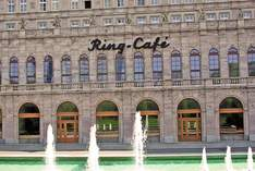 Ring Café Leipzig - Wedding venue in Leipzig - Company event