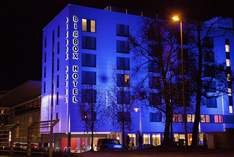 bigBOX HOTEL - Conference hotel in Kempten (Allgäu) - Conference