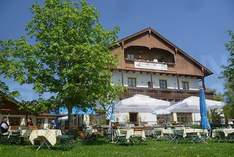Landgasthof Berg - Restaurant in Eurasburg - Wedding