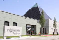SENNEBOGEN Akademie und Museum - Event Center in Straubing - Company event