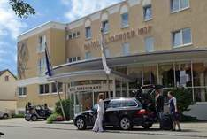 AKZENT Hotel Altdorfer Hof - Hotel in Weingarten - Family celebrations and private parties