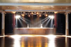 Astra Kulturhaus - Event venue in Berlin - Concert