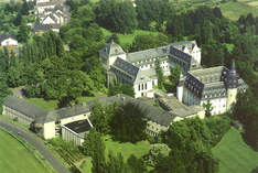 Schlosshotel Domäne Walberberg - Palace in Bornheim - Team building or motivational event