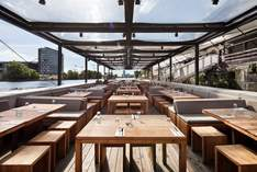 Spindler & Klatt Clubrestaurant - Event venue in Berlin - Company event