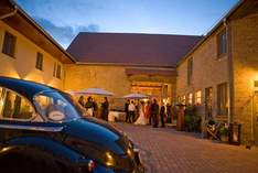 Kleine Residenz am Schloss - Wedding venue in Hochheim (Main) - Wedding