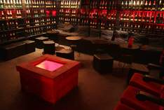 Cava Lounge la barra - Party venue in Cologne - Family celebrations and private parties