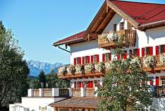 Golf Resort Achental - Conference hotel in Grassau - Conference