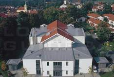 Waitzinger Keller - Kulturzentrum Miesbach - Multi-purpose hall in Miesbach - Musical / Theatre