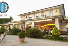 IPHITOS RESTAURANT - Event venue in Munich - Family celebrations and private parties