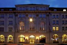 Palais Lenbach - Eventlocation in München (Landeshauptstadt) - Firmenevent