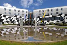 Hotel etropolis Motorsport Arena Oschersleben - Conference hotel in Oschersleben (Bode) - Conference / Convention