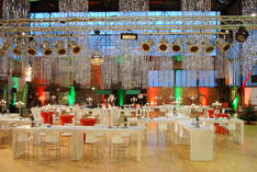 ALMA Oberkassel - Eventlocation in Düsseldorf - Firmenevent