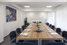 Sirius Konferenzzentrum Rostock - Conference room in Rostock - Company event
