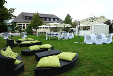Eventhaus Gauls Catering - Eventlocation in Mainz - Hochzeit