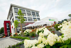 LEHMANNs - Wedding venue in Bonn - Family celebrations and private parties