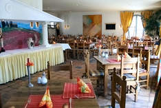 Ristorante Albergo - Restaurant in Schönefeld - Family celebrations and private parties