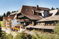 Hotel Schöne Aussicht - Hotel in Hornberg - Family celebrations and private parties