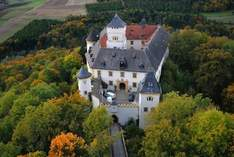 Schloss Greifenstein - Wedding venue in Heiligenstadt (Oberfranken) - Wedding