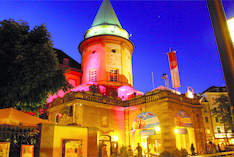 Bar Ludwig - Party venue in Munich - Family celebrations and private parties
