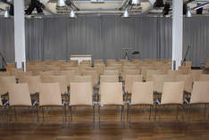 Karl-Bröger-Zentrum - Conference room in Nuremberg - Conference