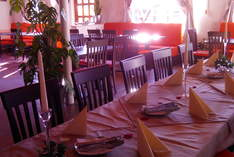 Keskin´s Restaurant - Hall in Teublitz - Family celebrations and private parties